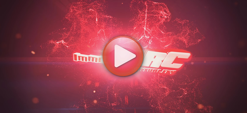 Immersion RC Logo Intro - Soar
