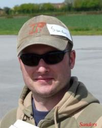 Sander Sassen