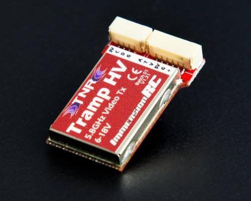 Tramp6x4