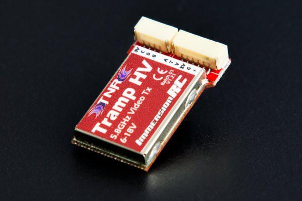 TrampHV 5.8GHz Transmitter