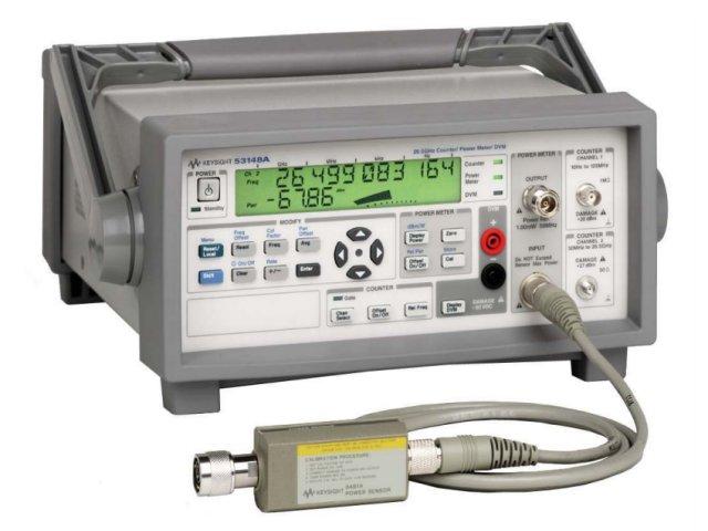 Keysight Power Meter