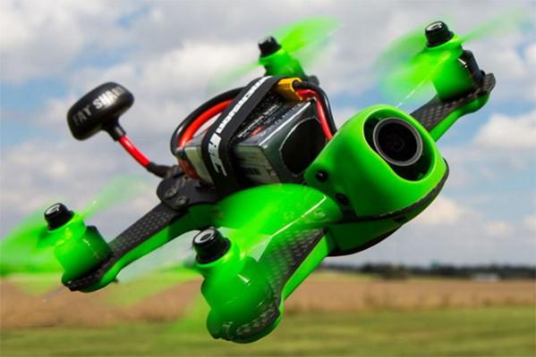 Vortex 150 Mini - Blade version