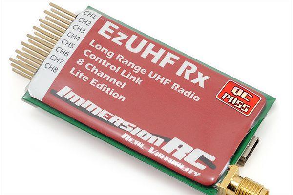 EzUHF8ChLite 600x400 600x400 ezuhf 8 channel lite receiver immersionrc limited Receiver Subwoofer Wiring Diagram at soozxer.org