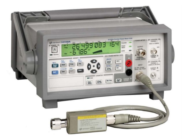 Keysight Power Meter