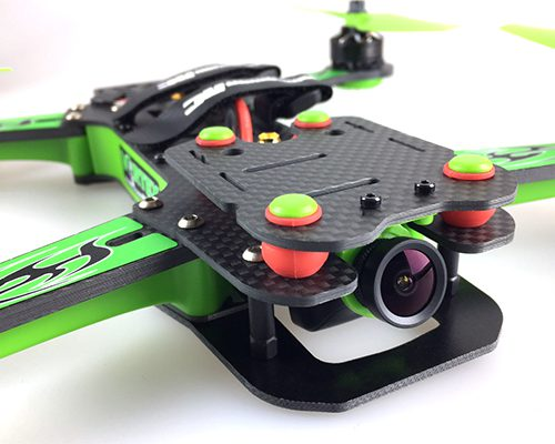 ImmersionRC - Innovator in the FPV and Drone Racing Hobby