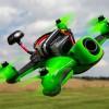 Vortex 150 Mini in flight